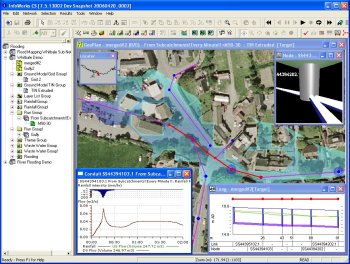 InfoWorks CS version 7 5 – Water Simulation
