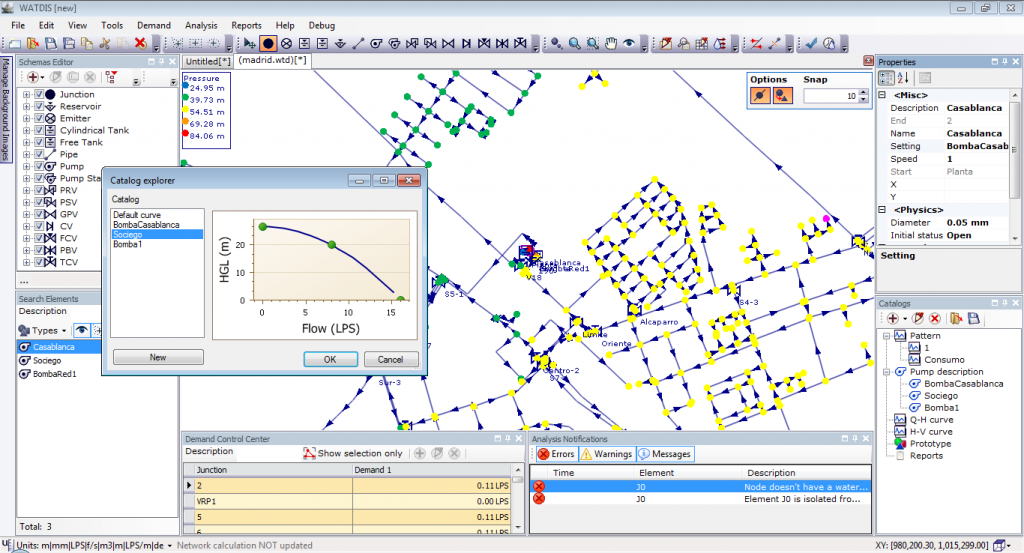 Free Stormwater Design Software