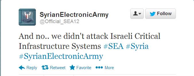TwitterOfficial_SEA12AndnowedidntattackIsraeli